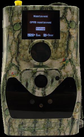 Fotopast ScoutGuard SG880MK
