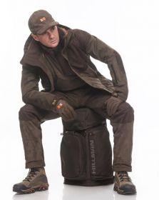 Hillman Chairpack lovecký batoh se stoličkou - dub