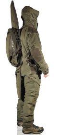 Hillman Holsterpack batoh s pouzdrem na zbraň - dub