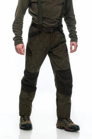 Hillman XPR Pants zimní kalhoty - dub