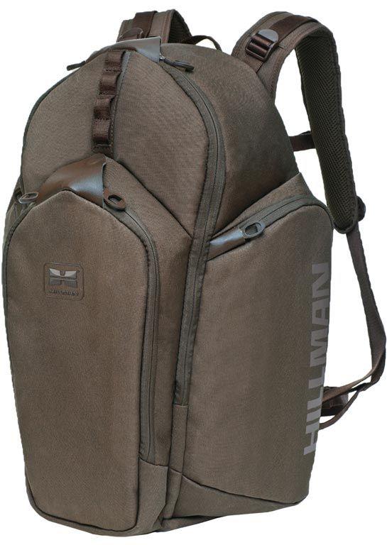 Hillman Masterpack lovecký batoh 40l - dub