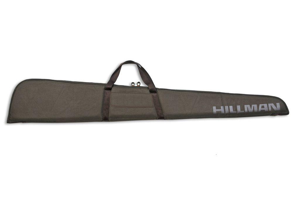 Hillman pouzdro dlouhou zbraň 140 cm - dub