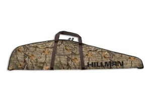 Hillman pouzdro na dlouhou zbraň 120 cm - 3DX kamufláž