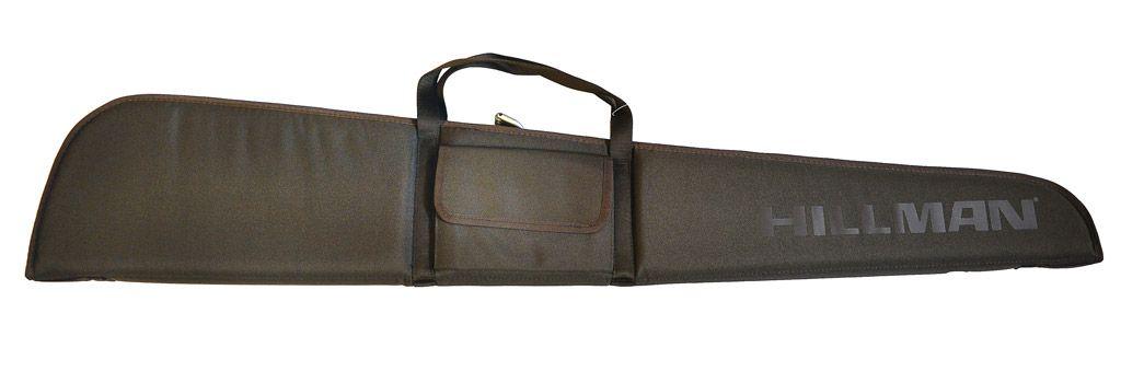 Hillman pouzdro - dlouhá zbraň 120 cm - dub