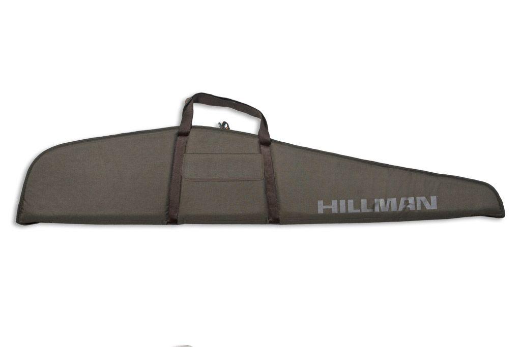 Hillman pouzdro na dlouhou zbraň 130 - dub