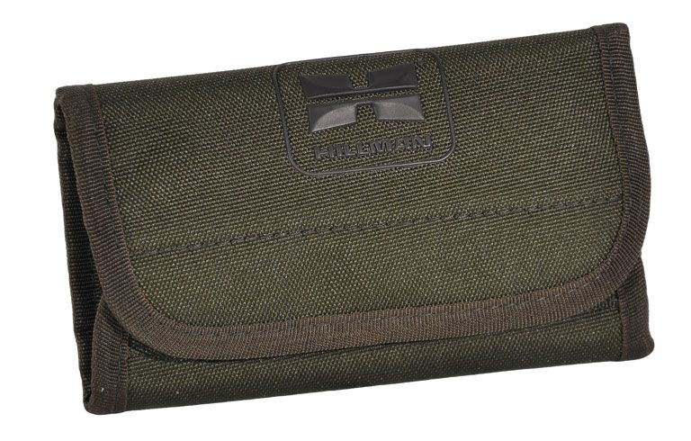 Hillman Rifle Pouch pouzdro na kulové náboje - dub