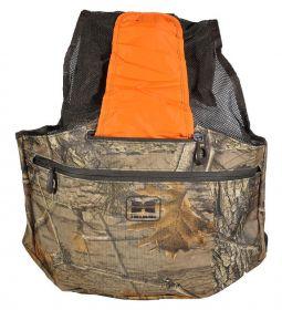 Hillman myslivecký batoh s 3 brašnami - 3DX kamufláž