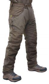 Hillman Bolt Pants lovecké zimní kalhoty - dub