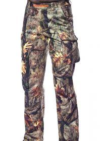 Hillman Hunter Autumn Pants kalhoty letní - kamufláž - DOPRODEJ