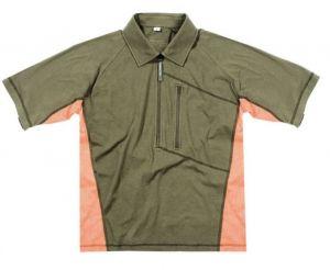 Hillman tričko s krátkým rukávem Tee - DOPRODEJ