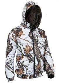 Lovecká zimní bunda Mossy Oak