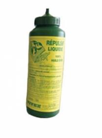 Odpuzovač zvěře Repulsive/SAPU2010/ - 1kg