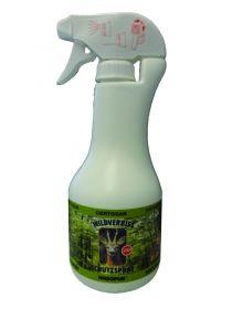 Pachový ohradník HAGOPUR - Certosan rozprašovač - ochrana proti okusu