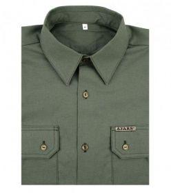 Košile bavlna KR