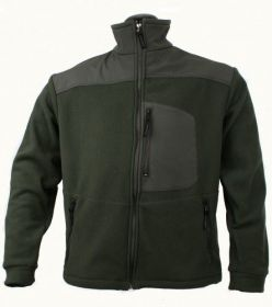 AFARS Bunda Fleece Softshell