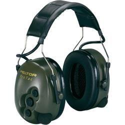 Zobrazit detail - Střelecká elektronická sluchátka Peltor Protac II