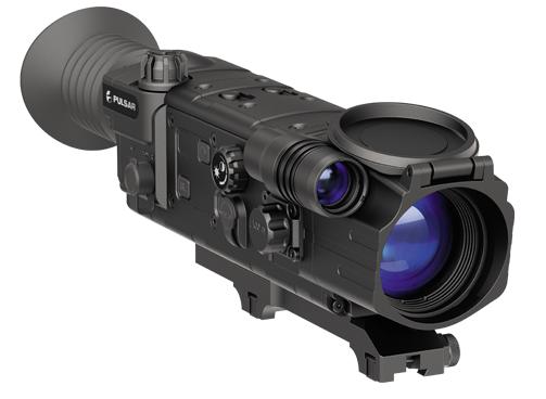 Digitální puškohled Pulsar DIGISIGHT N770A