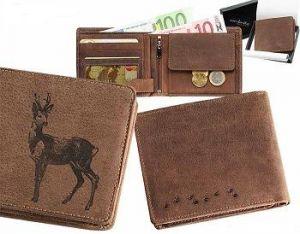 Myslivecká peněženka - srnec II